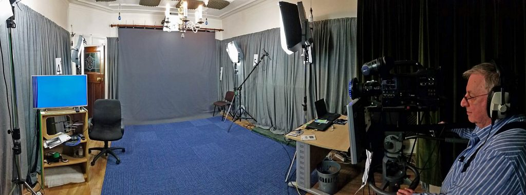WC9-Studio