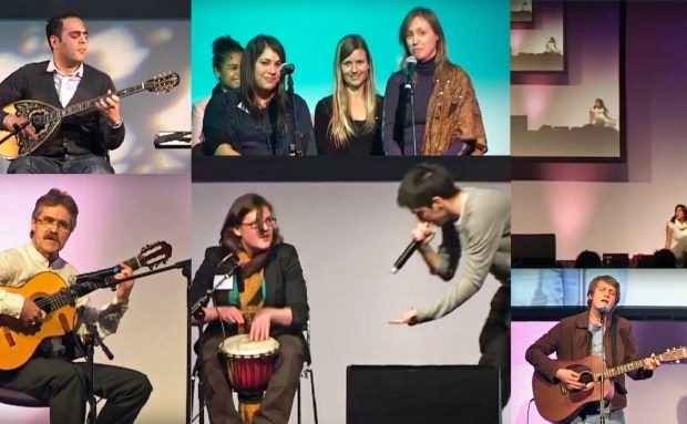 Cultural Programme – London Regional Conference UK