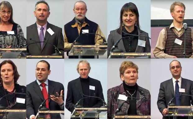 Five Year Plan Status – London Regional Conference UK