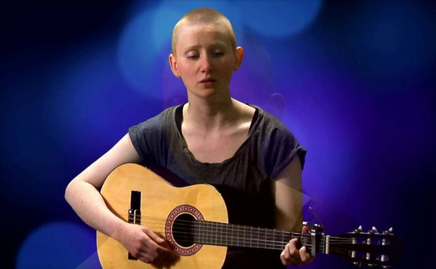 'Guide Me' – Erin Keenan
