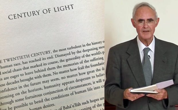 Understanding the 'Century Of Light' Pt 2 – Ian Semple