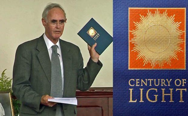 Understanding the 'Century Of Light' Pt 1 – Ian Semple